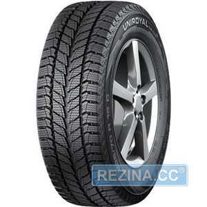 Купить Зимняя шина UNIROYAL Snow Max 2 195/70R15C 104/102R