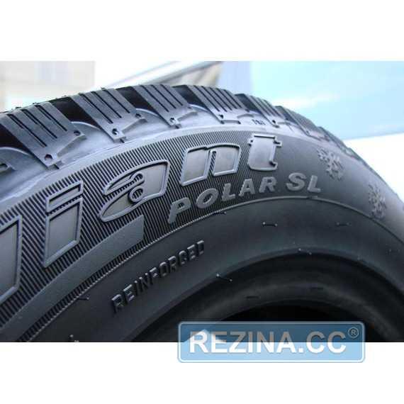 Купить Зимняя шина CORDIANT Polar SL 175/65R14 82Q