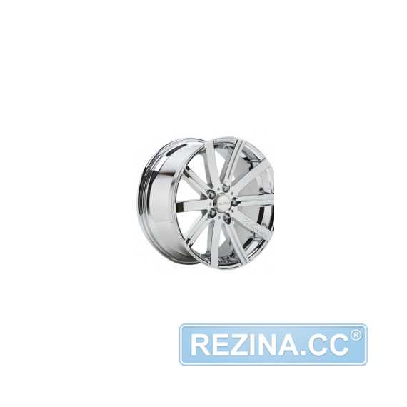 MI-TECH WO-01 CHROME - rezina.cc