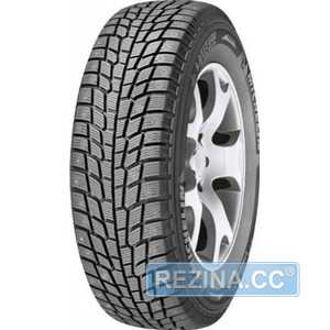 Зимняя шина MICHELIN Latitude X-ICE NORTH 295/35R21 107T (Шип)