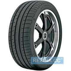 Купить Летняя шина CONTINENTAL ExtremeContact DW 255/40R18 99Y