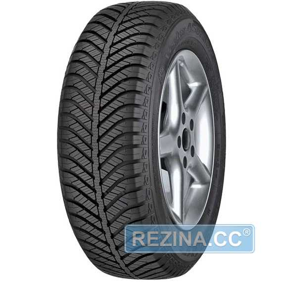Всесезонная шина GOODYEAR Vector 4seasons - rezina.cc