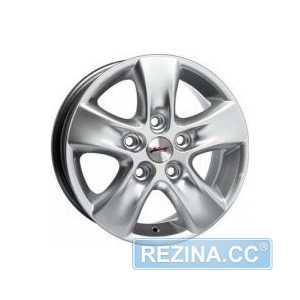 Купить REPLICA J 1036 HB R16 W6.5 PCD5x120 ET45 DIA65.1