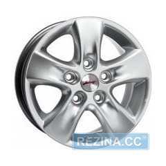 Купить REPLICA J 1036 HB R16 W6.5 PCD5x130 ET45 DIA84.2