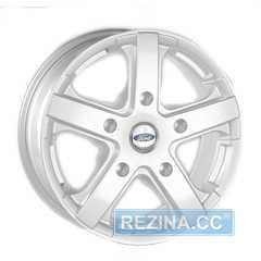 Купить REPLICA JT 1044 SILVER R15 W6.5 PCD5x160 ET50 DIA65.1