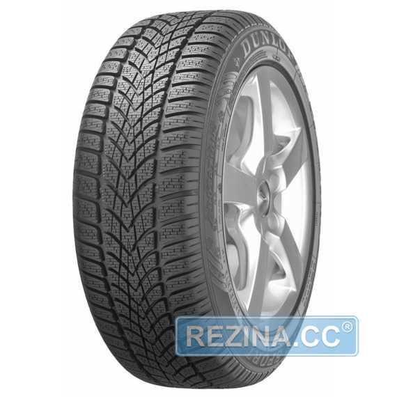 Купить Зимняя шина DUNLOP SP Winter Sport 4D 205/55R16 91H