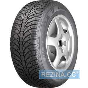 Купить Зимняя шина FULDA Kristall Montero 3 155/65R14 75T