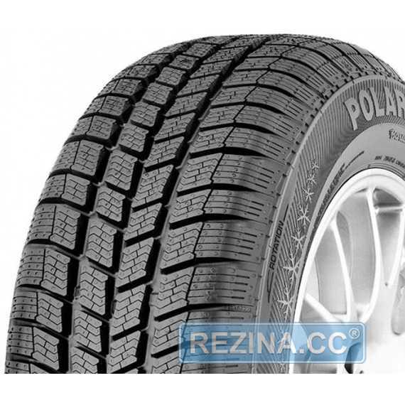 Зимняя шина BARUM Polaris 3 - rezina.cc