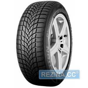 Зимняя шина DAYTON DW 510 EVO 205/60R16 92H