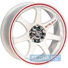Купить ZW -356 (RL)W10-(R)Z R16 W7 PCD5x114.3 ET35 DIA73.1