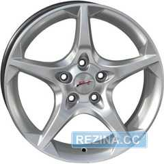 RS WHEELS Wheels 5154 HS - rezina.cc