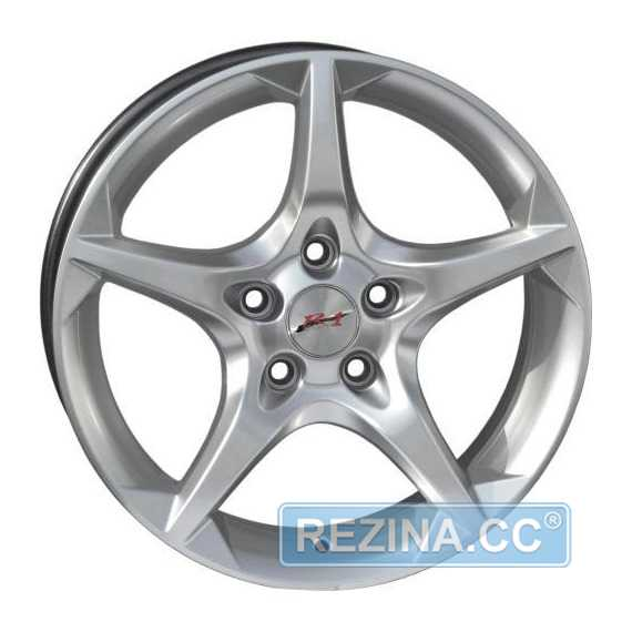 RS WHEELS Wheels 5154 HS - rezina.cc