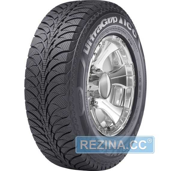 Зимняя шина GOODYEAR UltraGrip Ice WRT - rezina.cc