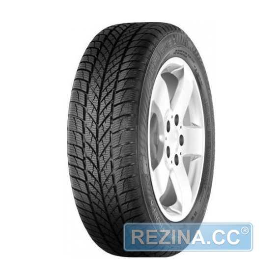 Зимняя шина GISLAVED EuroFrost 5 SUV - rezina.cc