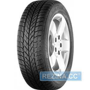 Купить Зимняя шина GISLAVED EuroFrost 5 SUV 255/55R18 109H