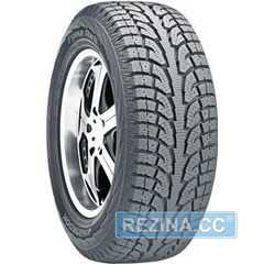 Купить Зимняя шина HANKOOK i*Pike RW11 225/60R18 100T (Шип)