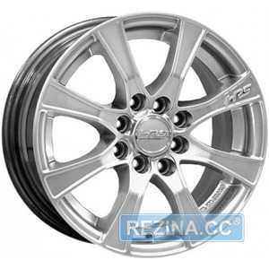 Купить RW (RACING WHEELS) H-476 BK-F/P R14 W6 PCD4x100 ET38 DIA67.1