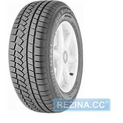 Купить Зимняя шина CONTINENTAL Conti4x4WinterContact 255/50R19 107V
