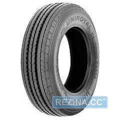 Всесезонная шина UNIROYAL R 2000 - rezina.cc