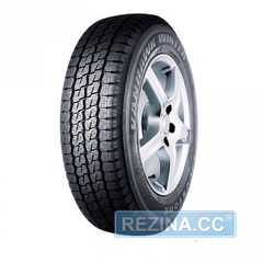 Зимняя шина FIRESTONE VanHawk Winter - rezina.cc