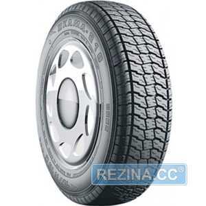 Всесезонная шина КАМА (НКШЗ) 218 175/80R16C 98M