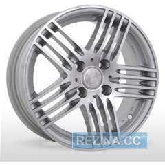 Купить STORM W-545 MS R13 W5.5 PCD4x98 ET35 DIA58.6