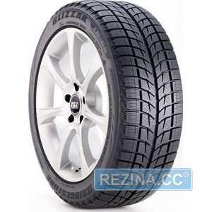 Купить Зимняя шина BRIDGESTONE Blizzak LM-60 225/40R19 89H