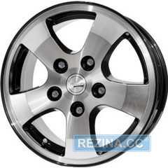 Купить СКАД АРГО АЛМАЗ R16 W6.5 PCD5x130 ET43 DIA84.2