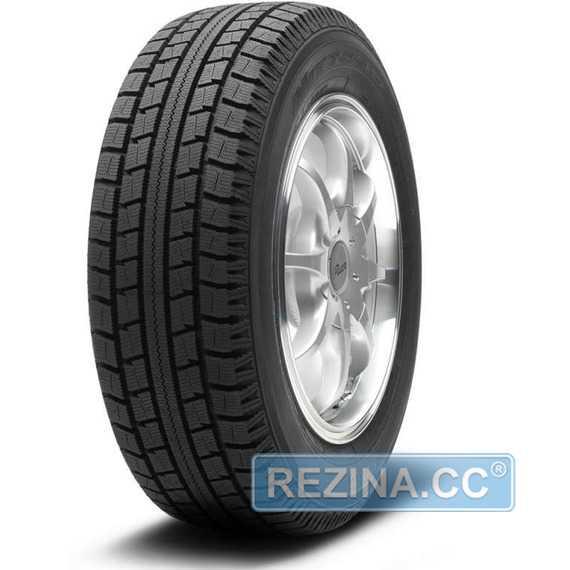 Зимняя шина NITTO NT SN 2 Winter - rezina.cc