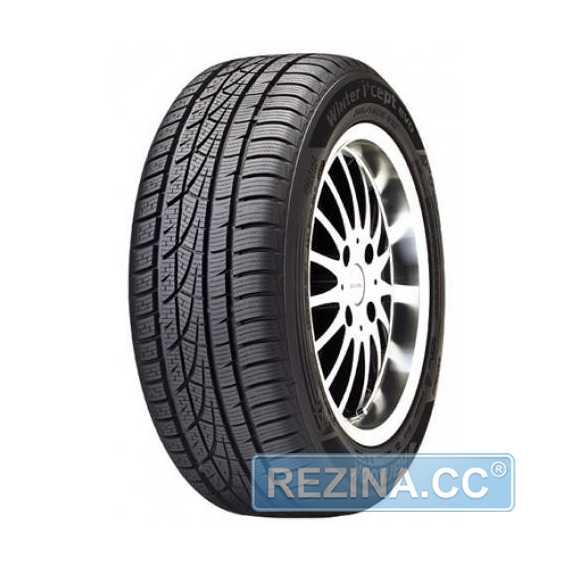 Купить Зимняя шина HANKOOK Winter I*cept Evo W310 255/55R18 109V