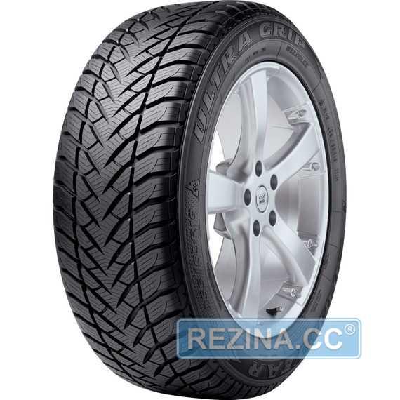 Купить Зимняя шина GOODYEAR UltraGrip SUV 245/65R17 107H