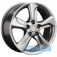 Купить REPLICA LEXUS A-LX17 HB R16 W7 PCD5x114.3 ET45 DIA60.1