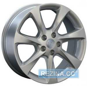Купить REPLICA LEXUS LEXUS A-LX42 HB R18 W7.5 PCD5x114.3 ET35 DIA60.1
