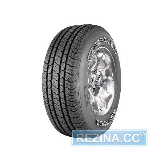 Всесезонная шина COOPER Discoverer CTS - rezina.cc
