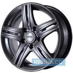 Купить SKAD Селена R15 W6 PCD4x114.3 ET38 DIA67.1