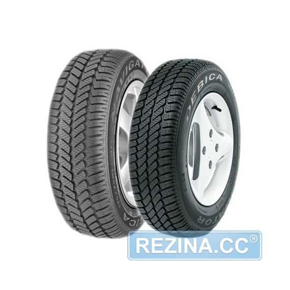 Всесезонная шина DEBICA Navigator 2 - rezina.cc