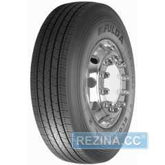 Купить FULDA Ecocontrol 2 (рулевая) 315/80R22.5 154/150L