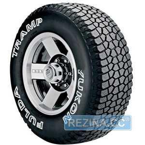 Купить Зимняя шина FULDA Tramp 4x4 Yukon 235/75R15 105T