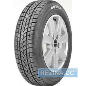 Купить Зимняя шина ROTEX W 2500 185/60R14 82T