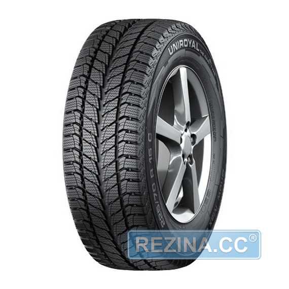Купить Зимняя шина UNIROYAL Snow Max 2 195/75R16C 107/105R