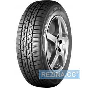 Купить Зимняя шина FIRESTONE Winterhawk 2 EVO 205/55R16 91H
