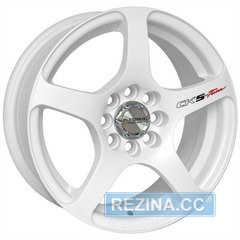 Купить KYOWA RACING KR-326 MW R14 W6 PCD4x98/100 ET38 DIA67.1