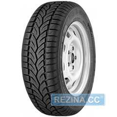 Зимняя шина GENERAL TIRE Altimax Winter Plus - rezina.cc