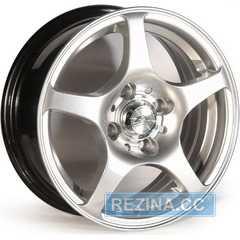Купить ZW 550 HS R13 W5.5 PCD4x98 ET35 DIA58.6