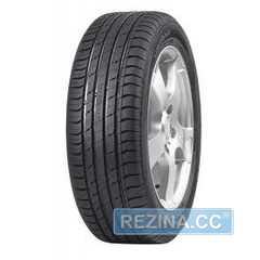 Купить Летняя шина NOKIAN Hakka Blue 215/50R17 95V