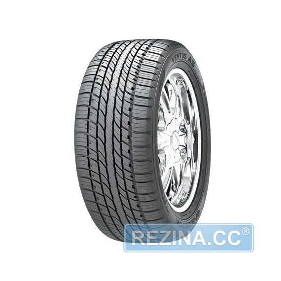 Всесезонная шина HANKOOK Ventus AS RH07 - rezina.cc