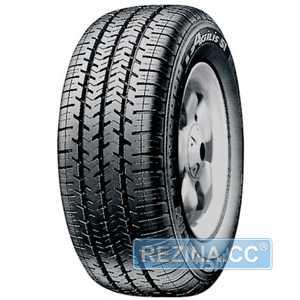Купить Летняя шина MICHELIN Agilis 51 205/65R16C 103T