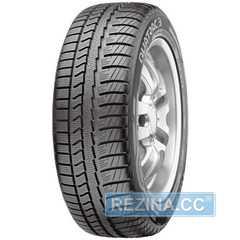 Купить Всесезонная шина VREDESTEIN Quatrac 3 185/55R14 80T