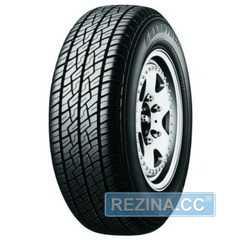 Всесезонная шина DUNLOP Grandtrek TG32 - rezina.cc