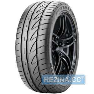 Купить Летняя шина BRIDGESTONE Potenza RE 002 Adrenalin 215/45R17 91W